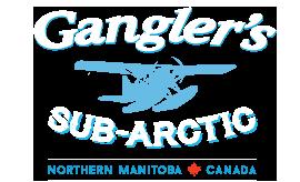 Ganglers 34+ years logo