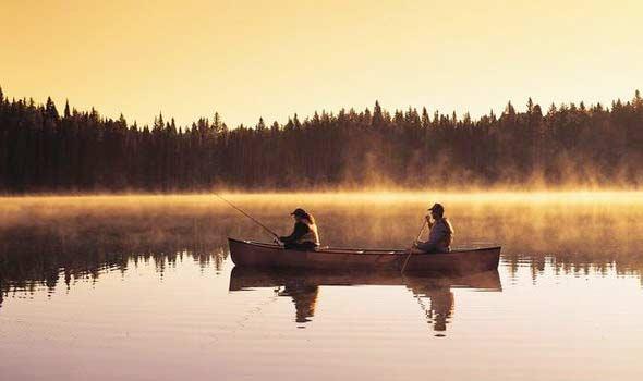 Ganglers Fishing Guide