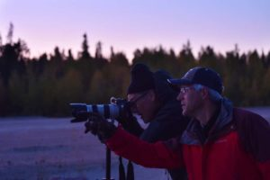 Northern Lights Photo Expert help